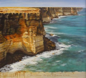 Bunda Cliffs, SA
