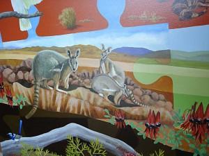 South Australia - flora and fauna