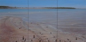 Incoming Tide, Finnis River, NT